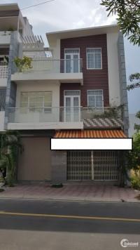 Cho thuê nhà nguyên căn mặt tiền khu đô thị Lê Hồng Phong 2 (Hà Quang 2)