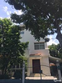 Đang trống căn biệt thự song lập khu Mỹ Hào ở Phú Mỹ Hưng cần cho thuê