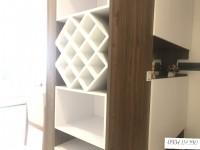 Cho thuê căn hộ: SMART - HOME 4PN