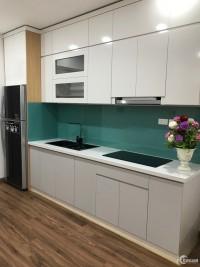 Cho thuê căn hộ chung cư  Skylight 125d Minh Khai, 2 ngủ,đủ đồ