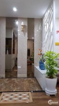 Cần cho thuê chung cư Full đồ cao cấp Bộ Quốc Phòng, Thạch Bàn, Long Biên.S: 76m