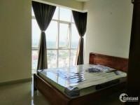 Cho thuê căn hộ Bông Sao Quận 8, DT : 70m2, 2PN, tầng cao