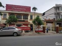 Bán 2 lô đất đấu giá khu giãn dân đường 12m, TT. Gia Khánh, Vĩnh Phúc.