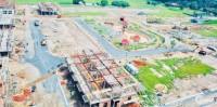 Bán đất nền dự án Young Town - khu dân cư dành cho người thu nhập thấp huyện Đức