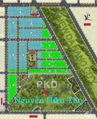 đất nền giá rẻ Tây Bắc  Đà Nẵng, New Đà Nẵng City,mặt tiền Hoàng Minh Thảo.