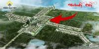 Melody City-Tuyến phố kinh doanh bậc nhất Đà Nẵng-giá từ chủ đầu tư chỉ từ 2,8ty