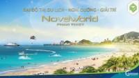 Chính chủ cần ra gấp Novaworld giá rẻ hơn GĐ2 200tr view trực diện biển