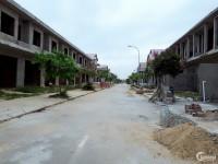 Đất tự do Huế Green City đường số 1 - hướng Nam.
