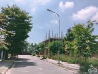 Đất nền tự do khu A - đường 1 KĐT Huế GreenCity - Hướng Nam