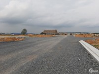 Bán đất mặt tiền đường lớn DT746, giá F0 cam kết lợi nhuận 30%/năm