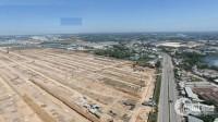 Bán gấp lô đất 70m ( 5x14m)trong KCN Nam Tân Uyên, CK 5 chỉ vàng giá chỉ 600tr
