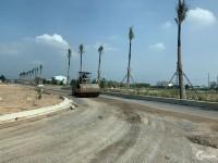 Đất thổ cư, xây dựng tự do thích hợp xây nhà trọ khách sạn ngay KCN Phú An Thạnh