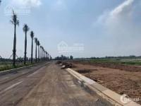 Bán Đất Khu Dân Cư Asaka Riverside mặt tiền đường vành đai 4