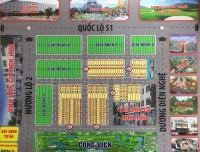 ĐẤT NỀN BIÊN HOÀ NEW CITY 2 GIÁ BÁN 450TR/ NỀN NGÂN HÀNG HỔ TRỢ 50% SHR