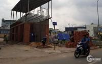 Ngân hàng ACB thanh lý 7 lô đất liền kề mặt tiền đường Bình Lợi, Bình Thạnh