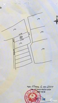 bán lô đất kiệt 717 kiêt ototo tôn đản cách đường chính 50 gần chợ