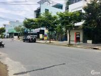 Bán lô đất mặt tiền đường 10m5 Bùi Trang Chước, kẹp vệt cây xanh  thoáng mát