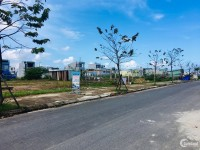 Bán đất mặt tiền đường Nguyễn Ân thông ra Võ Chí Công, đối diện trường học