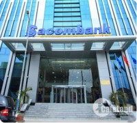 SACOMBANK Thanh Lý 30 Nền Đất Và 15 Lô Góc Liền Kề KDC Tên Lửa - TP.HCM