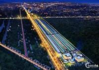 Brightland chính thức mở bán dự án Mega City Kontum, giá gốc CĐT chỉ từ 399tr