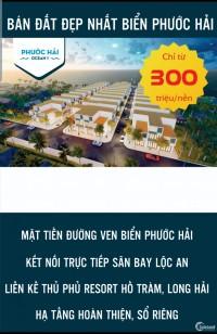 Sunny Beach niềm tin cậy cho những nhà đầu tư tại BR-VT