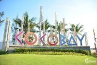 Bán 3 lô liền kề khu đô thị 7B sau lưng Cocobay và sân golf, sát công viên