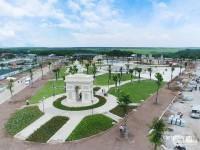 Bán nền đẹp nhất dự án Cát Tường Phú Hưng