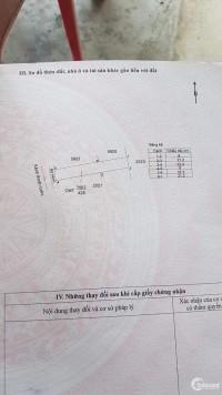 Nhượng gấp đất chính chủ tân đô 300m2 giá 2.1 tỷ tân đô sổ riêng