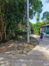 Đất 2 mặt tiền Thanh Hải - Nhà máy nước Quảng Tế đi lên, đường ô tô rộng rãi