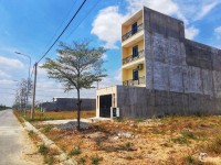 SACOMBANK HT TL 36 nền đất KDC Tên Lửa Mở Rộng, SỔ HỒNG RIÊNG