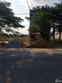 Bán Đất thổ cư 130m2, sổ hồng riêng huyện Bình Chánh