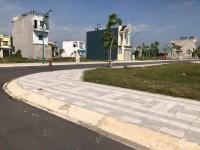 Bán đất ngay chợ Việt Kiều liền kề TTHC Củ Chi 500tr/80m2 SHR