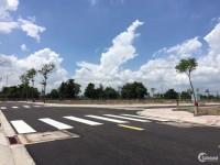 Đất mặt tiền Bình Mỹ - Củ Chi, gần chợ Hóc Môn, shr - xdtd
