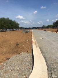 Bán đất ngay chợ Việt Kiều liền kề TTHC Củ Chi 550tr/80m2 SHR