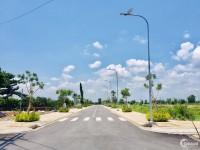 Bán đất khu dân cư Golden City Củ Chi, diện tích 5m x 16m, 5m x 20m