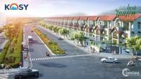 Kosy Mountain View 210 triệu 1 lô đất trung tâm TP.Lào Cai cơ hội đầu tư chưa từ