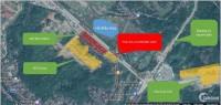 Sở hữu ngay lô đất trung tâm TP.Lào Cai chỉ với 210 triệu DA Kosy Mountain View
