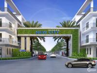 Hot! Hot! NEW CITY đối diện ĐH Duy Tân, cơ hội đầu tư cực tốt chỉ 2.06 tỷ/90m2