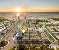 Chỉ từ 2,8 tỷ sở hữu ngay đất ngay tttp đà nẵng, sát biển, nằm trên đại lộ 60m