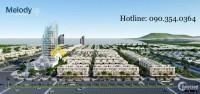Melody City-Đất vàng hot nhất Đà Nẵng-2,8tỷ sở hữu ngay Ngân Hàng hỗ trợ vay 60%