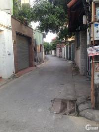 Bán đất Tổ 13 phố Sài Đồng, Long Biên, Hà Nội. Diện tích 149m2, giá 41tr/m2.