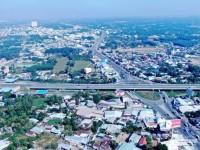 mặt tiền ql51 khu thương mại trung tâm thị trấn long thành giá 950tr nhận nền