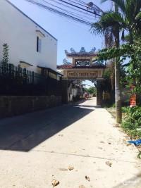 Đất Vĩnh Thạnh - Sau đường Chùa Thiên Phú và trường Lương Thế Vinh