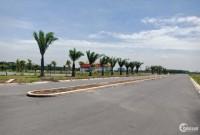 Mở bán đợt cuối đất nền dự án tại Khu đô thị Mega City 2, Nhơn Trạch, Đồng Nai.
