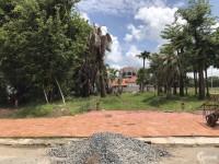 Bán nền đường số 13 Cồn Khương gần Eco Villas - 3.1 tỷ