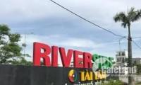 Mở bán 80 lô mặt đường QL 1A dự án Tài Tâm Riverside, tp Phủ Lý