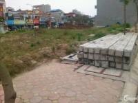 Bán gấp 2 lô đất mặt tiền đường Nguyễn Hoàng, Quận 2, 75m2/1,05 tỷ, có sổ hồng