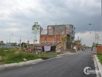 Cần bán đất mặt tiền Trần Não, Bình An, quận 2, giá 1.18 tỷ/80m2, sổ hồng riêng