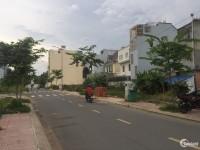 Bán gấp 2 lô đất mặt tiền đường Nguyễn Hoàng, Quận 2, 80m2/1.15 tỷ, có sổ hồng