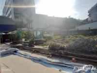 Bán đất Góc hai MT khu B phường An Phú Quận 2 Dt 8x25m Giá 14.5 tỷ